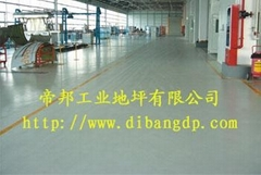 惠州環氧樹脂砂漿耐磨地坪
