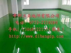 惠州环氧树脂地坪漆