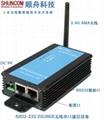 RS232无线数传模块SZ02
