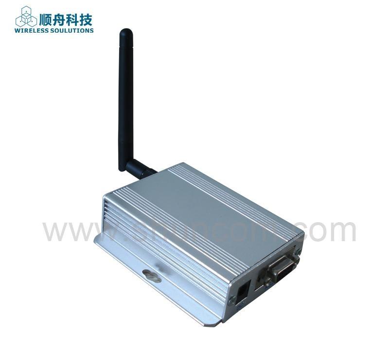 RS232无线数传模块SZ02系列 4