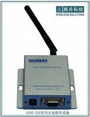 USB接口无线数传模块
