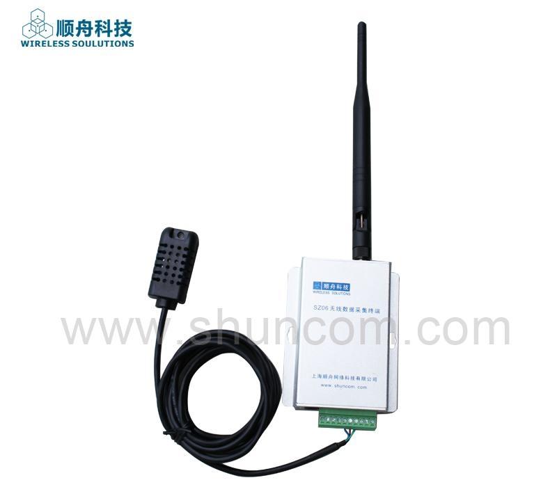 无线数据采集模块SZ06无线模块 5