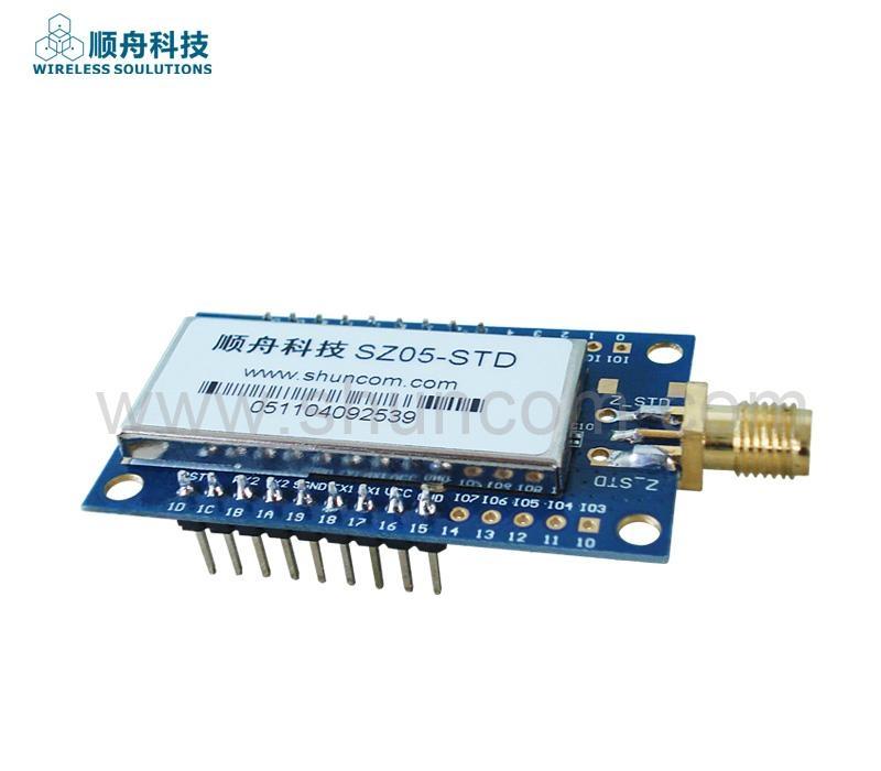 无线嵌入式模块SZ05无线模块 5