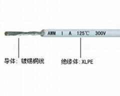 UL3266交链电线