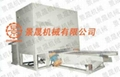 Mung bean peeling machine TP - 150