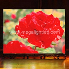 Indoor Full Color LED Display (SMD 3 in 1)