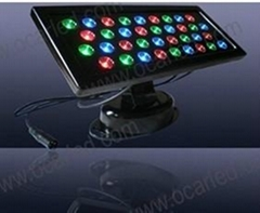 36W LED Wall Washer Lamp
