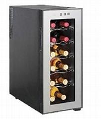 Wine Cooler (12 bottles)