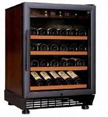 Compressor Wine Cooler (25-50)bottles