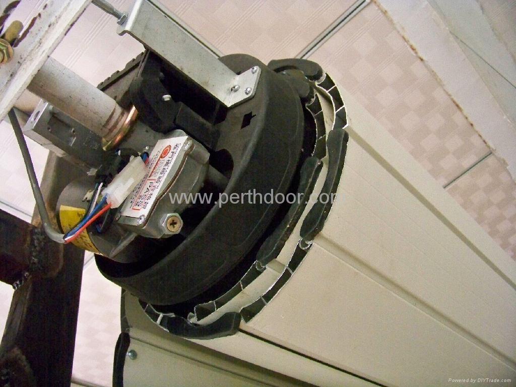 Kg high speed roller shutter motor pr ca perth