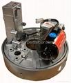 Center High Speed Rolling Door Motor