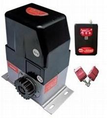 AC&DC Automatic Sliding Door Operator