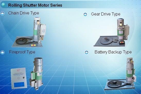 300 1000kgs great horsepower roller shutter motor pr for Rolling shutter motor price