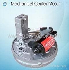 Central Install Spring Balance Roller shutter motor/roller door opener