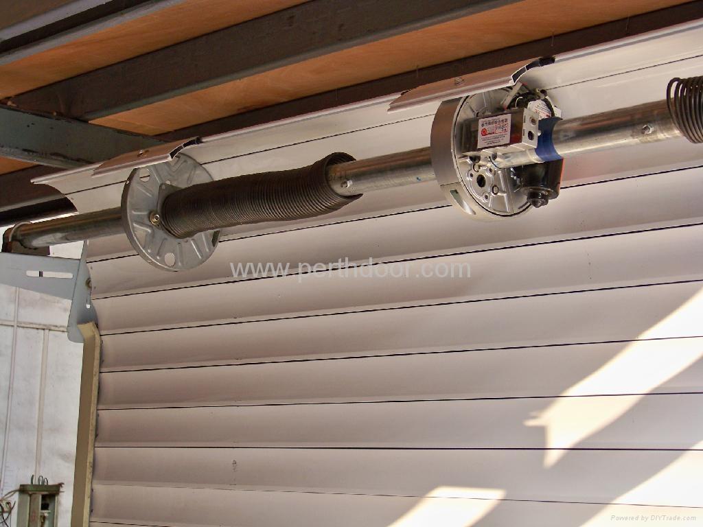 Central Install Spring Balance Roller Shutter Motor Roller Door Opener Pr Za01 Perth China