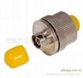 光纤连接器法兰可调衰减器