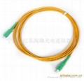 光纤连接器适配器ST 2