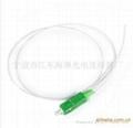 光纤连接器适配器ST 4