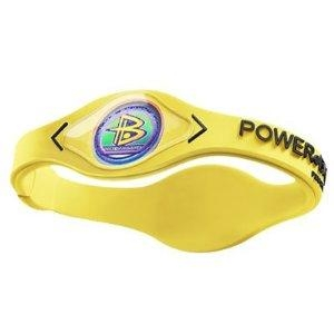 silicone power balance bracelet 1