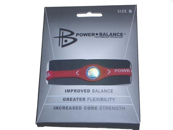 silicone power balance bracelet 2