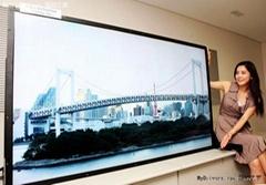 會議廳辦公室專用82大屏幕液晶顯示器