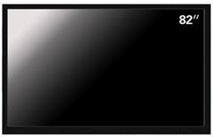 供應三星82寸工業經商用液晶顯示器