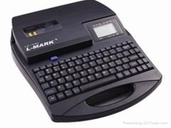 北京力碼牌線號打印機 線號機 號碼套管打印機 熱縮套管機