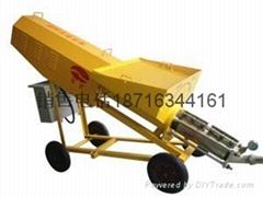 HS-B8螺杆灌漿泵