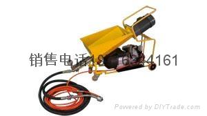 HS-BP03螺杆噴漿泵 1