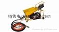 HS-BP03螺杆噴漿泵