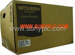 長期供應三菱變頻器FR-A720-15K