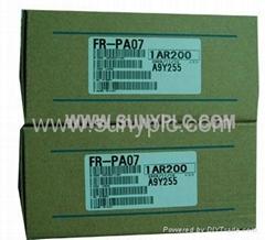 長期供應三菱變頻器配件 FR-PA07