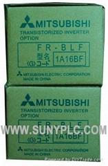 長期供應三菱變頻器配件FR-BLF