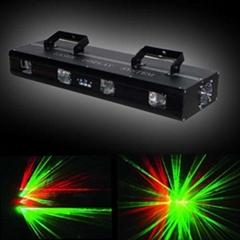 12 Channels Stage Laser Lighting (S-04)