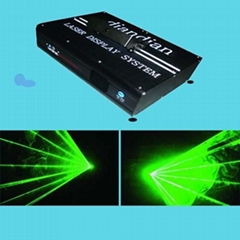 100mw/Tec DPSS, 12 Channels Stage Laser Light (S-10)