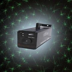 Bar\Stage\Club light-DMX,30mw Green Laser Light (S-23)