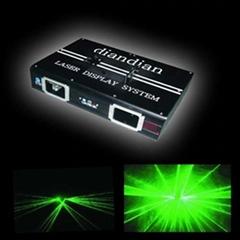 High-Speed Stepper Motor Driver/DMX Stage Laser Lighting (S-02)
