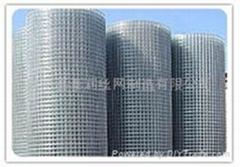 厂家供应优质不锈钢电焊网