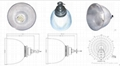 LED---PC罩工矿灯120/160W  2