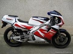 出售原廠原裝 雅馬哈 TZR250 摩托車