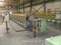 藥芯焊絲拉拔生產線