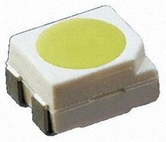 OSRAM 光電元件-可見的 LED《型號大全01》