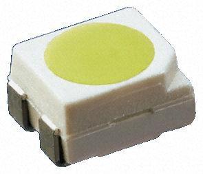 OSRAM 光電元件-可見的 LED《型號大全02》 1