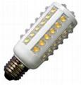 LED cron bulb