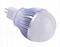 Dimmable MR16 bulb