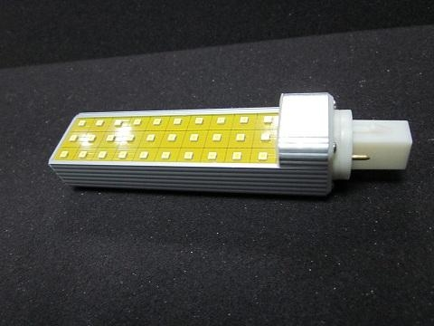 LED plug in lamp 1