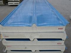 硬质聚氨酯保温板