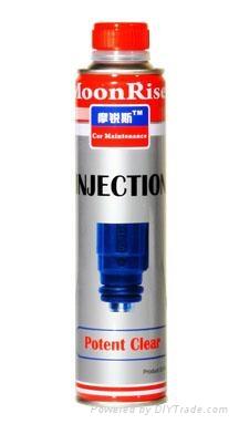 北京華納 噴油嘴清洗劑 1