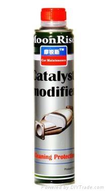 北京華納 摩銳斯三元催化清洗劑 1