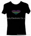 EL Acoustic Control T-Shirt